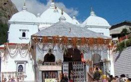 Gangotri Tour Package