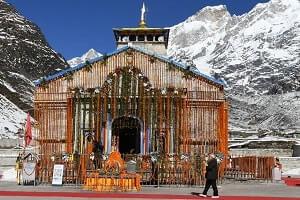 Kedarnath-Temple tour package