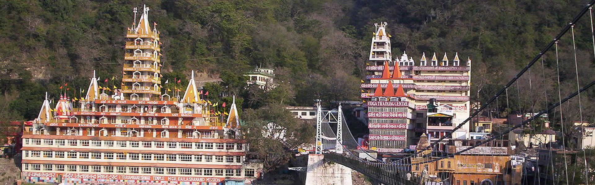 Rishikesh BEST PLACE FOR VISIT